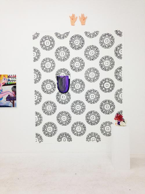 in Pictures for 'Snail Salon' at Regina Rex. Image for  'Snail Salon' at Regina Rex