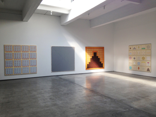 Month In Pictures Dan Walsh at Paula Cooper Gallery. Image for Dan Walsh at Paula Cooper Gallery