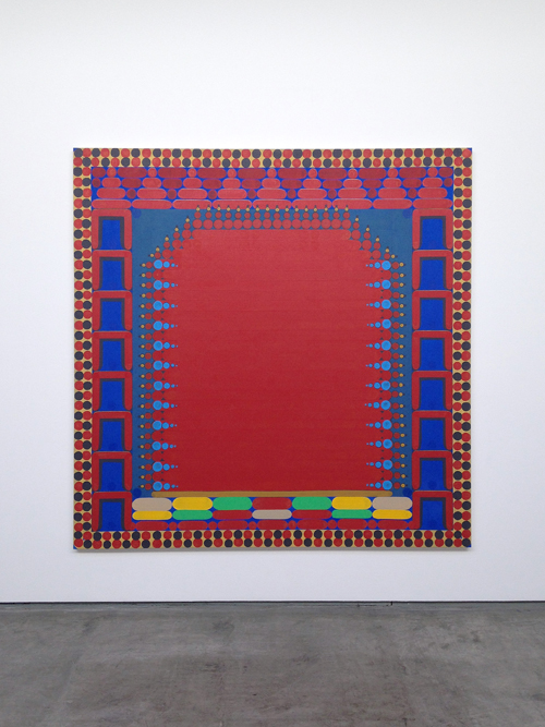 in Pictures for Dan Walsh at Paula Cooper Gallery. Image for  Dan Walsh at Paula Cooper Gallery