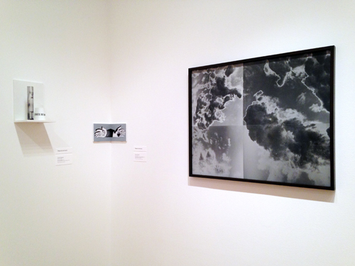 in Pictures for 'New Photography 2013' at MoMA. Image for 'New Photography 2013' at MoMA. (L-R) Anna Ostoya, Lisa Oppenheim