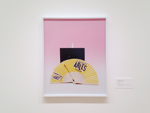 in Pictures for 'New Photography 2013' at MoMA. Image for Annette Kelm in 'New Photography 2013' at MoMA