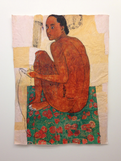 in Pictures for Mequitta Ahuja at Thierry Goldberg Gallery. Image for Mequitta Ahuja at Thierry Goldberg Gallery