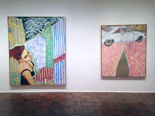 in Pictures for Peter Doig at Michael Werner Gallery. Image for Peter Doig at Michael Werner Gallery
