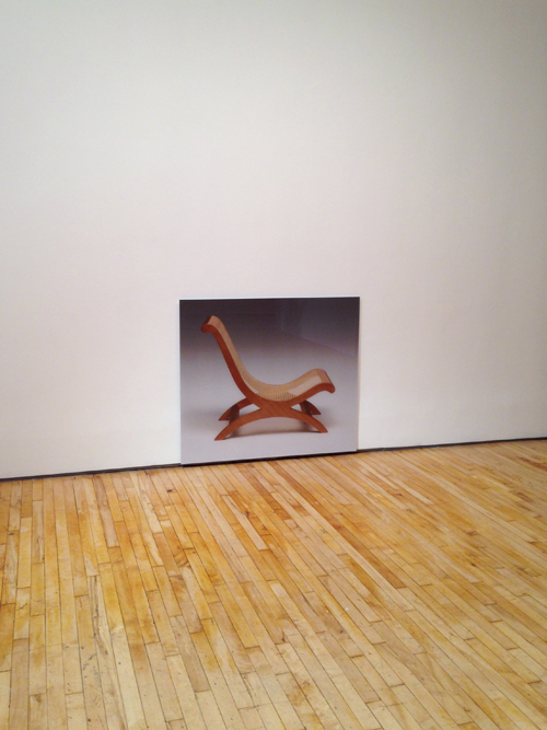 in Pictures for Jill Magid at Art in General. Image for Jill Magid: 'Woman in Sombrero' at Art in General