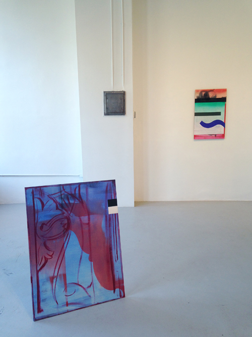 in Pictures for Sonia Almeida at Simone Subal Gallery. Image for Sonia Almeida: 'The Event We Call Seeing' at Simone Subal Gallery