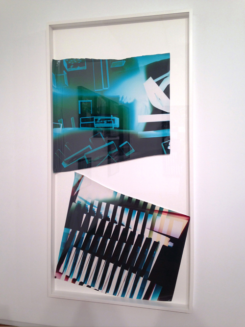 in Pictures for Mariah Robertson at American Contemporary. Image for