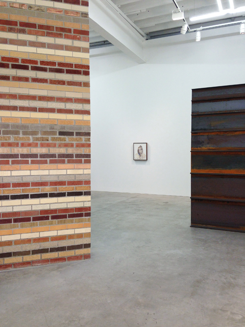 in Pictures for Martin Creed at Gavin Brown's enterprise. Image for