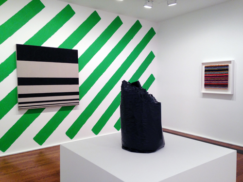 in Pictures for Martin Creed at Hauser & Wirth. Image for