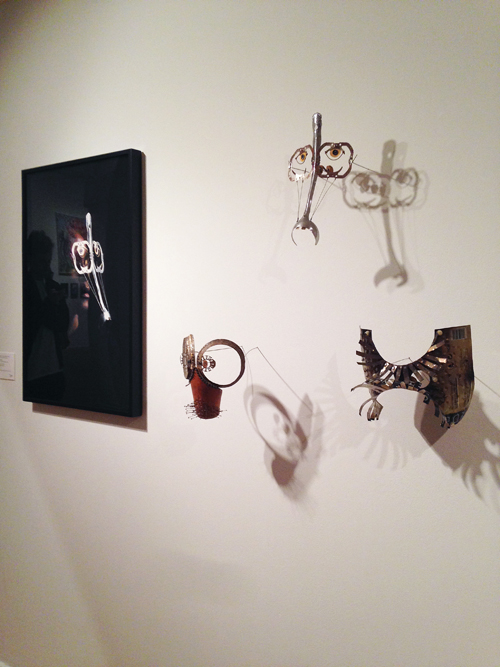 in Pictures for The Shadows Took Shape at The Studio Museum in Harlem. Image for Cyrus Kabiru