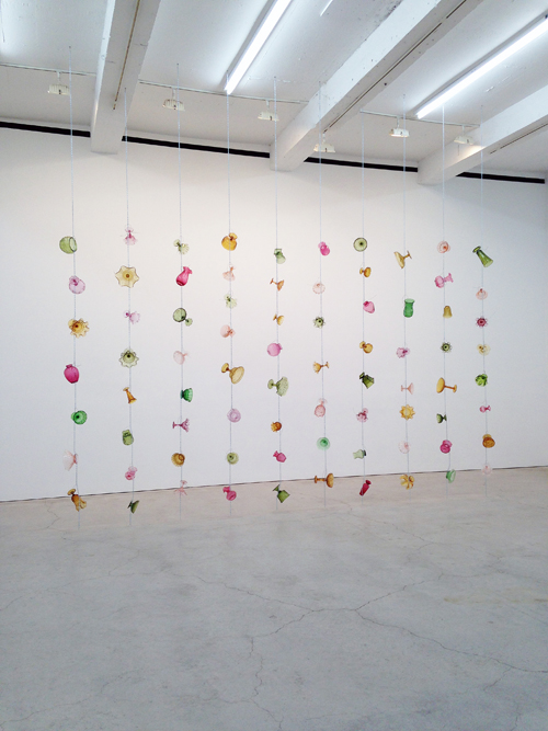Month In Pictures Tony Feher at Sikkema Jenkins & Co.. Image for
