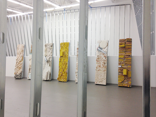 in Pictures for Allyson Vieira at Swiss Institute / CONTEMPORARY ART. Image for