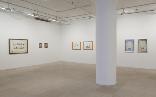 in Pictures for Candy Jernigan at Greene Naftali Gallery. Image for Courtesy of Greene Naftali, New York.