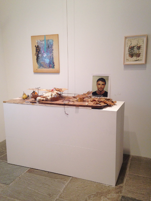 in Pictures for The 2014 Whitney Biennial at Whitney Museum of American Art. Image for Uri Aran