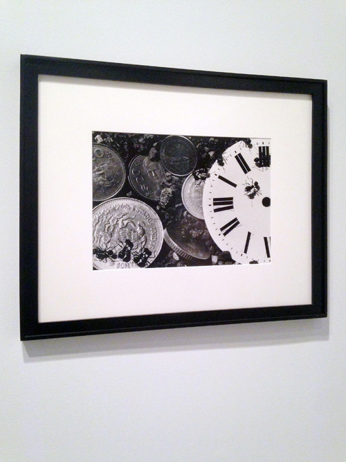 in Pictures for The 2014 Whitney Biennial at Whitney Museum of American Art. Image for David Wojnarowicz