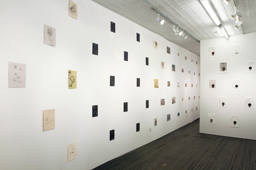 Month In Pictures HALF DROP at Kerry Schuss. Image for Courtesy of Kerry Schuss.