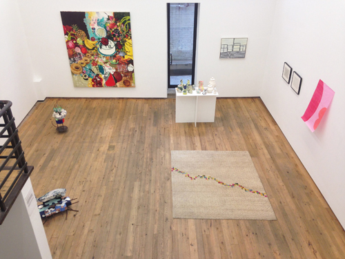 in Pictures for 'Cancel All Our Vows' at DODGEgallery. Image for