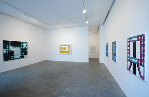 in Pictures for Gary Stephan at Susan Inglett Gallery. Image for Gary Stephan, Installation view, 2014, Susan Inglett Gallery, NYC. Courtesy: Susan Inglett Gallery, NYC.