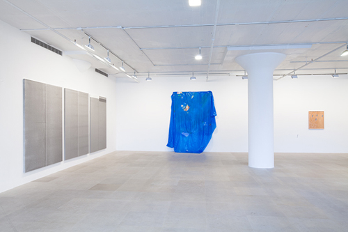 in Pictures for 'Loveless' at Greene Naftali Gallery. Image for Installation view, Loveless, Greene Naftali, 2014. Courtesy of the artist and Greene Naftali, New York.