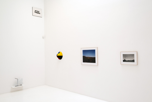 in Pictures for 'Particular Pictures' at The Suzanne Geiss Company. Image for Installation view of 'Particular Pictures' at The Suzanne Geiss Company, with works by Peter Harkawik, Gene Beery, Anna-Sophie Berger, and Daniel Gordon. Photo Adam Reich. Courtesy The Suzanne Geiss Company.