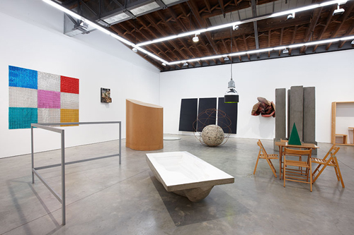 in Pictures for Michelangelo Pistoletto at Luhring Augustine Bushwick. Image for Installation view of Michelangelo Pistoletto: The Minus Objects (1965–1966) at Luhring Augustine Bushwick, New York. Dec 18, 2013 – May 11, 2014. Courtesy of the artist and Luhring Augustine, New York.