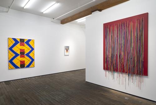 in Pictures for Regina Bogat at Zürcher Studio. Image for Installation view of Regina Bogat: Works: 1967-1977 at Zürcher Studio, 2014. Courtesy of Zürcher Studio. Photo: Adam Reich.