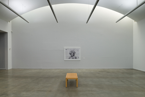 in Pictures for Anne Collier at CCS Bard / Hessel Museum of Art. Image for Installation view from Anne Collier, Center for Curatorial Studies, Hessel Museum of Art, Bard College, Annandale-on-Hudson, NY, June 28 – September 21, 2014. Photo: Chris Kendall 2014.
