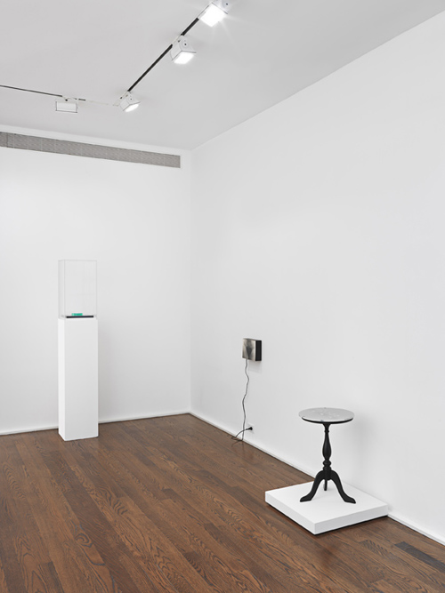 in Pictures for 'The Photographic Object, 1970' at Hauser & Wirth. Image for Installation view, 'The Photographic Object, 1970', Hauser & Wirth New York, 69th Street 2014. Copyright Robert Watts Estate, NYC. Courtesy Leslie Tonkonow Artworks + Projects, New York and Hauser & Wirth. Photo: Genevieve Hanson.