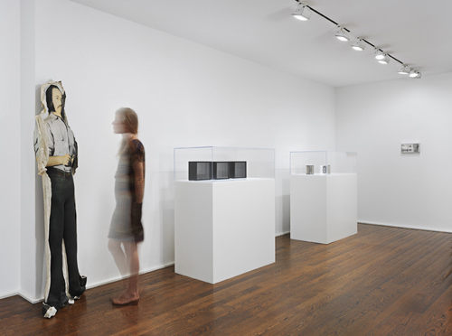 in Pictures for 'The Photographic Object, 1970' at Hauser & Wirth. Image for Installation view, 'The Photographic Object, 1970', Hauser & Wirth New York, 69th Street 2014 © Lynton Wells © Michael Stone © Douglas Prince © Andre Haluska. Courtesy the artists, Cherry and Martin and Hauser & Wirth. Photo: Genevieve Hanson.