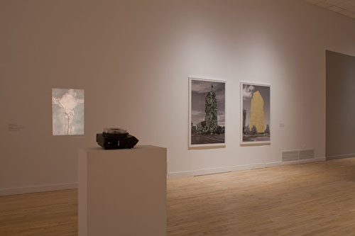 in Pictures for 'Beyond the Supersquare' at The Bronx Museum of the Arts. Image for 'Beyond the Supersquare' at The Bronx Museum of the Arts, Photo by Bill Kontzias. Courtesy of The Bronx Museum of the Arts.