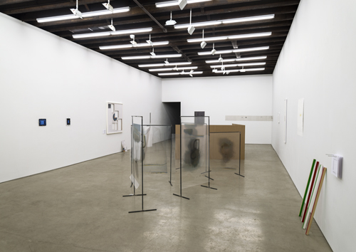 in Pictures for 'Itself Not So' at Lisa Cooley. Image for Installation view: Itself Not So, curated by Rachel Valinsky, Lisa Cooley, New York, 2014  Courtesy of the artists and Lisa Cooley, New York
