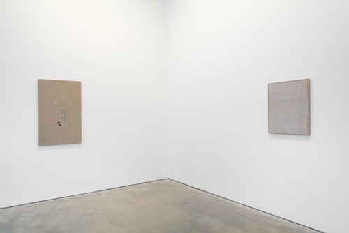in Pictures for Helene Appel at James Cohan Gallery. Image for Installation view of Helene Appel at James Cohan Gallery, 2014 © Helene Appel / Courtesy James Cohan Gallery, New York and Shanghai