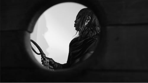 in Pictures for M. Lamar at PARTICIPANT INC. Image for M. Lamar, Discipline 2, 2014, Archival pigment print on canvas