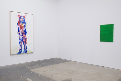 in Pictures for Jason Fox at CANADA. Image for Jason Fox, 'Supernaturalism,' Installation Shot, 2014, CANADA, New York. Courtesy of the Artist and Canada, New York