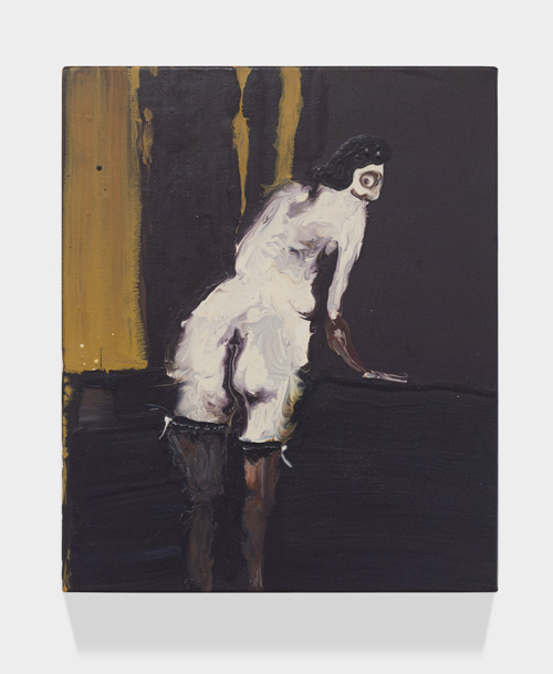 in Pictures for Genieve Figgis at Half Gallery. Image for Genieve Figgis at Half Gallery. Courtesy of Half Gallery