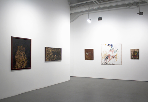 in Pictures for Bill Lynch at White Columns. Image for Installation view of Bill Lynch at White Columns, curated by Verne Dawson, 2014. Image courtesy of White Columns