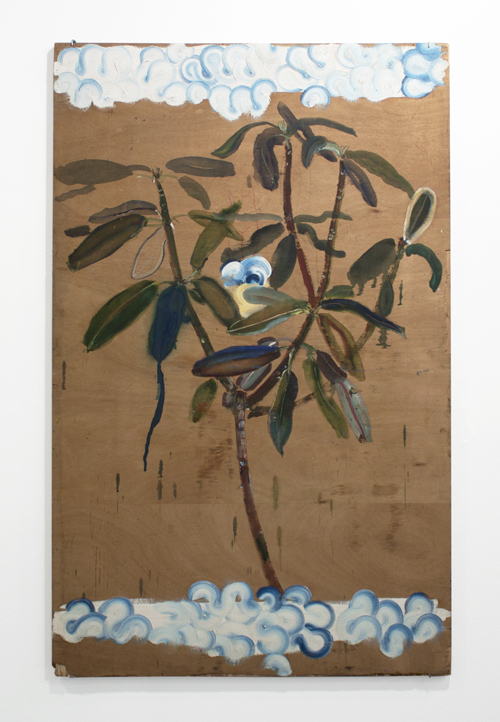 in Pictures for Bill Lynch at White Columns. Image for Bill Lynch at White Columns, curated by Verne Dawson, 2014. Image courtesy of White Columns