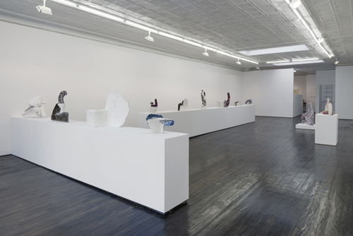 in Pictures for Jennifer Paige Cohen at Nicelle Beauchene Gallery. Image for Installation view of Jennifer Paige Cohen: 'Feels Like Telepathy' at Nicelle Beauchene Gallery, 2014. Courtesy of Nicelle Beauchene Gallery