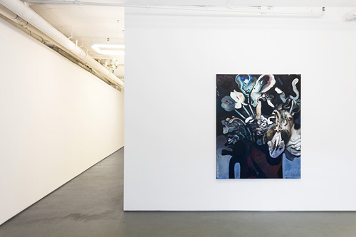 in Pictures for Maya Bloch at Thierry Goldberg Gallery. Image for Installation view of Maya Bloch: 'Feels Like Home' at Thierry Goldberg Gallery, 2014. Courtesy of Thierry Goldberg Gallery