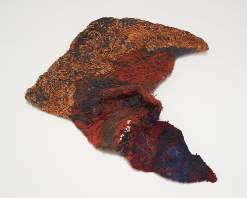 in Pictures for Judith Scott at The Brooklyn Museum. Image for Judith Scott (American, 1943‒2005). 'Untitled,' 1989. Fiber and found objects, 37 x 34 x 5 in. (94 x 86.4 x 12.7 cm). Creative Growth Art Center, Oakland. © Creative Growth Art Center. (Photo: © Benjamin Blackwell