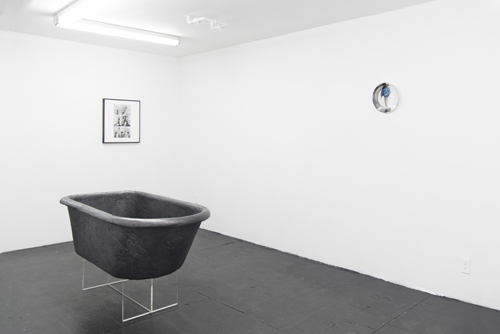 in Pictures for 'Three Cups Fragrance' at Bodega. Image for Installation view of 'Three Cups Fragrance' at Bodega, 2014. Courtesy of Bodega