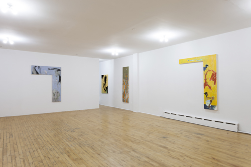 in Pictures for Alissa McKendrick at Real Fine Arts. Image for Installation view of Alissa McKendrick: 'The Longevity of Learning and the Capacity to Care' at Real Fine Arts. Courtesy the Artist and Real Fine Arts, New York