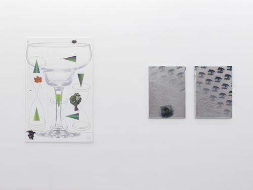 in Pictures for Harm van den Dorpel at American Medium. Image for Installation view of Harm van den Dorpel: 'Just-in-Time' at American Medium, 2015. Courtesy of American Medium