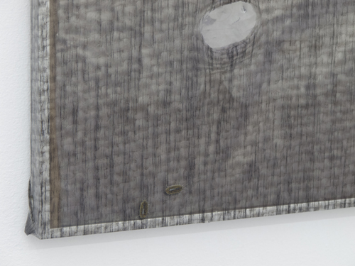 in Pictures for Harm van den Dorpel at American Medium. Image for Harm van den Dorpel, 'Painting with Lens Flare' Detail, 2015. Courtesy of American Medium