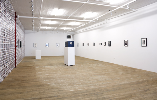 Month In Pictures Lynn Hershman Leeson at Bridget Donahue. Image for Installation view of 'Lynn Hershman Leeson: Origins of the Species' at Bridget Donahue, New York, February 19, 2015 - April 05, 2015. Courtesy Bridget Donahue, New York