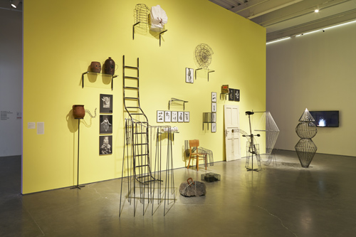 in Pictures for '2015 Triennial: Surround Audience' at New Museum. Image for Installation view of 'Surround Audience' at the New Museum, 2015. Courtesy New Museum, New York. Photo: Benoit Pailley