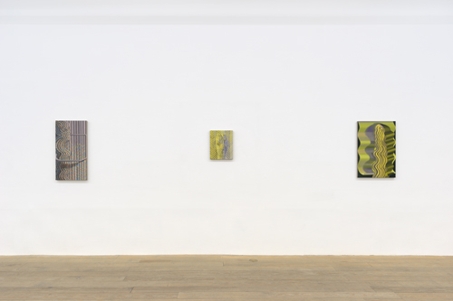 in Pictures for Sascha Braunig at Foxy Production. Image for Installation view of Sascha Braunig at Foxy Production, 2015. Courtesy the artist and Foxy Production, New York. Photo by Mark Woods
