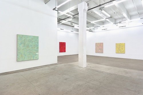 in Pictures for Clare Grill at Zieher Smith & Horton. Image for Installation view of Clare Grill: 'Touch'd Lustre' at Zieher Smith & Horton, New York, 2015. Photo by Mark-Woods.com. Courtesy of the artist and Zieher Smith & Horton