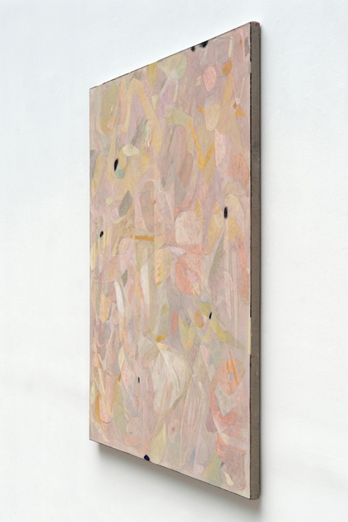 in Pictures for Clare Grill at Zieher Smith & Horton. Image for Clare Grill, 'Copper,' 2015, Oil on linen, 63 x 50 in (160 x 127 cm). Photo by Mark-Woods.com. Courtesy of the artist and Zieher Smith & Horton