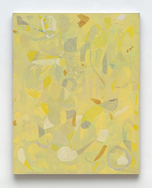 in Pictures for Clare Grill at Zieher Smith & Horton. Image for Clare Grill, 'Rind,' 2015, Oil on linen, 53 x 42 in (135 x 107 cm). Photo by Mark-Woods.com. Courtesy of the artist and Zieher Smith & Horton