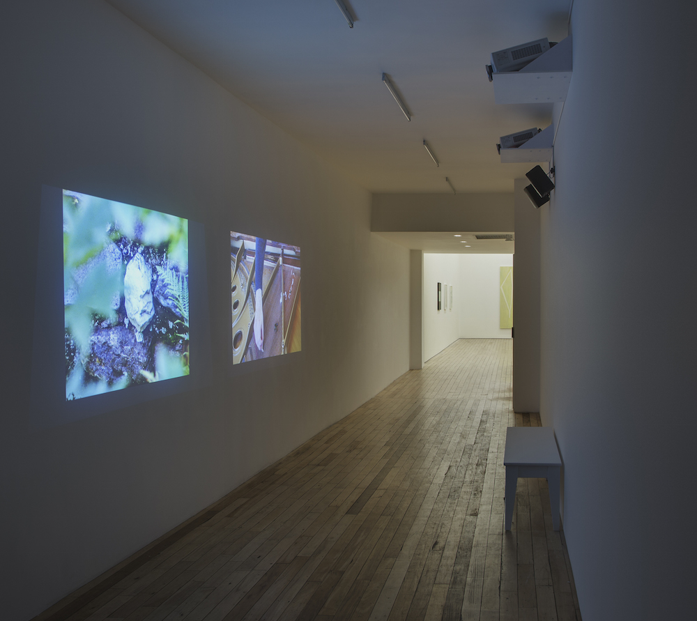 Month In Pictures Mary Simpson at Rachel Uffner Gallery. Image for Installation view of  Mary Simpson: 'Off Hours' at Rachel Uffner Gallery, 2015. Courtesy of the artist and Rachel Uffner Gallery